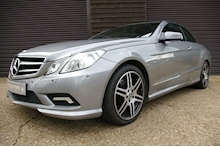 Mercedes-Benz E Class E250 CDI BlueEFFICIENCY AMG Sport Cabriolet 2dr Automatic - Thumb 10