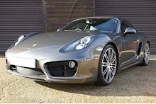 Porsche 981 Cayman 3.4 S 24V PDK Coupe Automatic - Thumb 7