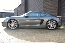 Porsche 981 Cayman 3.4 S 24V PDK Coupe Automatic - Thumb 2