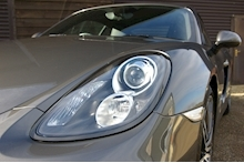 Porsche 981 Cayman 3.4 S 24V PDK Coupe Automatic - Thumb 9