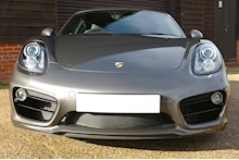 Porsche 981 Cayman 3.4 S 24V PDK Coupe Automatic - Thumb 8