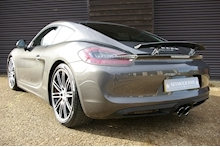 Porsche 981 Cayman 3.4 S 24V PDK Coupe Automatic - Thumb 13