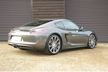 Porsche 981 Cayman 3.4 S 24V PDK Coupe Automatic - Thumb 4