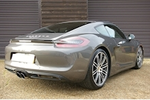 Porsche 981 Cayman 3.4 S 24V PDK Coupe Automatic - Thumb 11