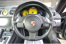 Porsche 981 Cayman 3.4 S 24V PDK Coupe Automatic - Thumb 25