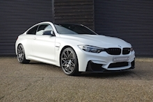 BMW F82 M4 3.0 Bi-Turbo Competition Package DCT Coupe Automatic - Thumb 0