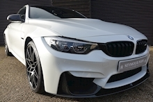 BMW F82 M4 3.0 Bi-Turbo Competition Package DCT Coupe Automatic - Thumb 6