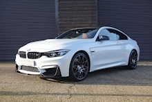 BMW F82 M4 3.0 Bi-Turbo Competition Package DCT Coupe Automatic - Thumb 1