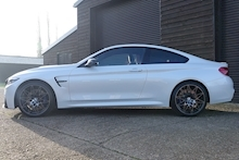 BMW F82 M4 3.0 Bi-Turbo Competition Package DCT Coupe Automatic - Thumb 2