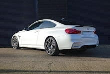 BMW F82 M4 3.0 Bi-Turbo Competition Package DCT Coupe Automatic - Thumb 5
