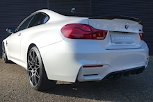 BMW F82 M4 3.0 Bi-Turbo Competition Package DCT Coupe Automatic - Thumb 16
