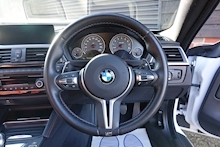 BMW F82 M4 3.0 Bi-Turbo Competition Package DCT Coupe Automatic - Thumb 31