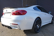 BMW F82 M4 3.0 Bi-Turbo Competition Package DCT Coupe Automatic - Thumb 14