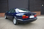 BMW 525i 10th Anniversary Automatic Saloon - Thumb 4