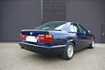 BMW 525i 10th Anniversary Automatic Saloon - Thumb 5
