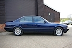 BMW 525i 10th Anniversary Automatic Saloon - Thumb 3