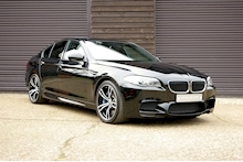 BMW F10 M5 4.4i Saloon DCT Automatic M5 - Thumb 0