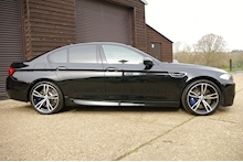 BMW F10 M5 4.4i Saloon DCT Automatic M5 - Thumb 3