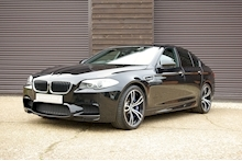 BMW F10 M5 4.4i Saloon DCT Automatic M5 - Thumb 1
