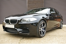 BMW F10 M5 4.4i Saloon DCT Automatic M5 - Thumb 7
