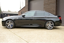 BMW F10 M5 4.4i Saloon DCT Automatic M5 - Thumb 2