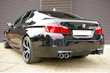 BMW F10 M5 4.4i Saloon DCT Automatic M5 - Thumb 15