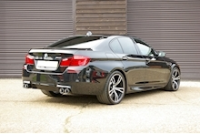 BMW F10 M5 4.4i Saloon DCT Automatic M5 - Thumb 4