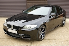 BMW F10 M5 4.4i Saloon DCT Automatic M5 - Thumb 9