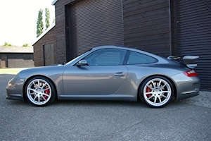 997 GT3 3.6 Coupe 6 Speed Manual Coupe 3.6 2dr Coupe Manual Petrol
