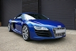 Audi R8 V10 5.2 Quattro 6 Speed Manual Coupe - Thumb 0