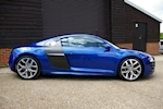 Audi R8 V10 5.2 Quattro 6 Speed Manual Coupe - Thumb 3