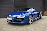 Audi R8 V10 5.2 Quattro 6 Speed Manual Coupe - Thumb 1