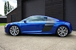 Audi R8 V10 5.2 Quattro 6 Speed Manual Coupe - Thumb 2