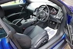 Audi R8 V10 5.2 Quattro 6 Speed Manual Coupe - Thumb 7