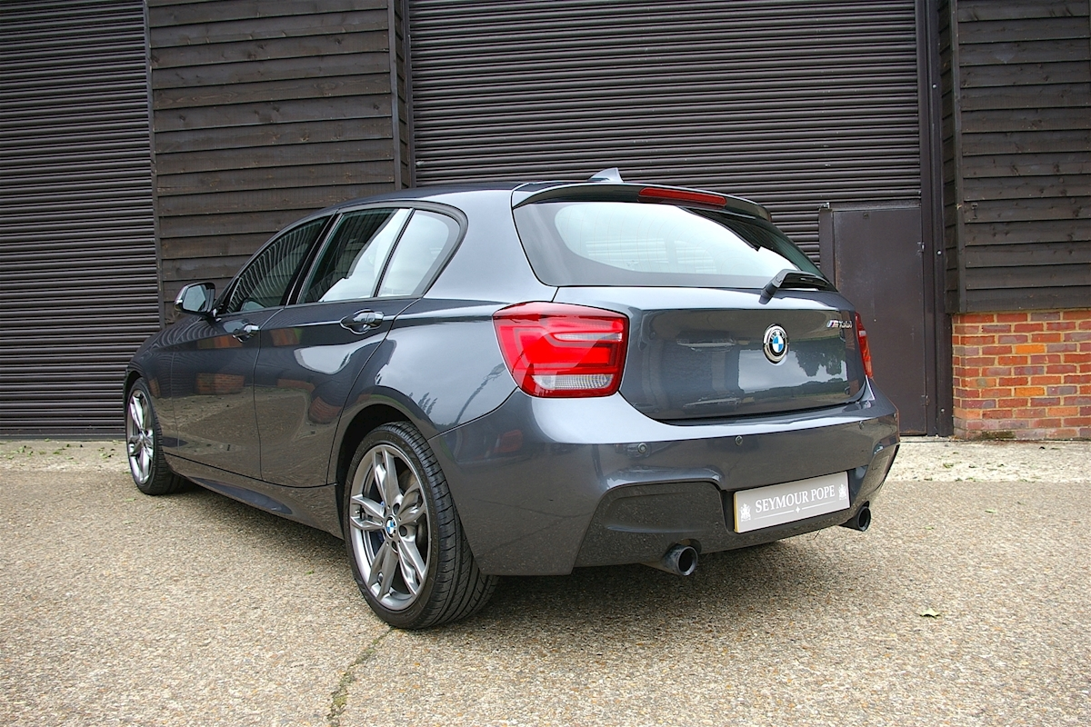 used bmw 1 series m135i 5 door 6 speed manual seymour pope rh seymourpope com bmw 1 manual transmission bmw 1 manual pdf