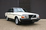 Volvo 240 GL LIMITED Automatic Saloon - Thumb 0
