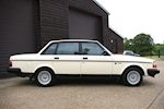 Volvo 240 GL LIMITED Automatic Saloon - Thumb 2