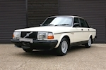 Volvo 240 GL LIMITED Automatic Saloon - Thumb 1