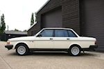 Volvo 240 GL LIMITED Automatic Saloon - Thumb 3