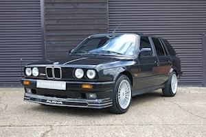 3 Series E30 325i Touring Automatic LHD 2500 5dr Estate Automatic Petrol