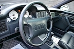 Audi 80 RS2 20V Turbo Quattro Avant 6 Speed Manual LHD - Thumb 16