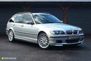 3 Series 330I Sport Touring Estate 3.0 Automatic Petrol