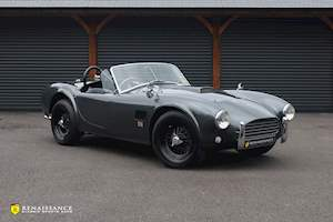 Cobra (BRA Replica) 3.5 2dr Sports Manual Petrol