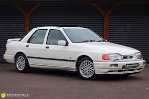 Sierra Sapphire RS Cosworth (2WD) 2.0 4dr Saloon Manual Petrol