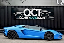 Lamborghini Aventador S Roadster Huge Specfication + £350k List Price - Thumb 5