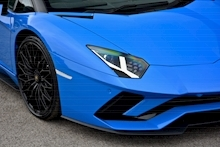 Lamborghini Aventador S Roadster Huge Specfication + £350k List Price - Thumb 16
