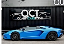 Lamborghini Aventador S Roadster Huge Specfication + £350k List Price - Thumb 1