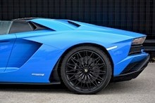 Lamborghini Aventador S Roadster Huge Specfication + £350k List Price - Thumb 20