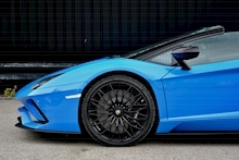 Lamborghini Aventador S Roadster Huge Specfication + £350k List Price - Thumb 19