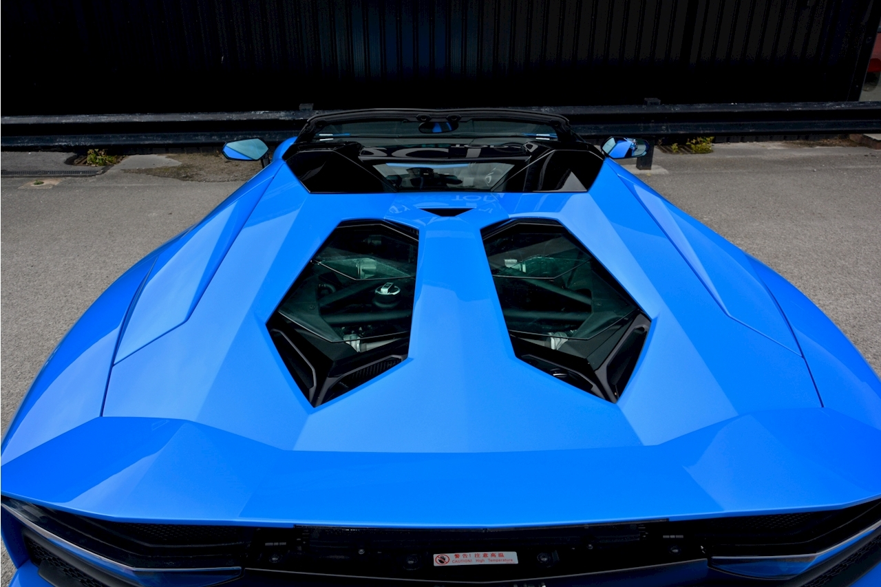 Lamborghini Aventador S Roadster Huge Specfication + £350k List Price - Large 29